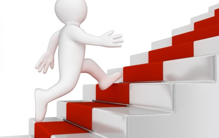 על מנת לטפח תשוקה בוערת כדי להגשים יעדים עליכם לעבור דרך 8 שלבים